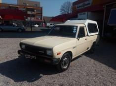 1985 Nissan 1400 Bakkie Std Pu Sc  Gauteng Edenvale