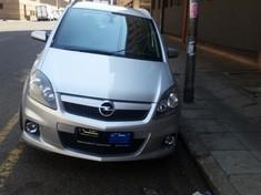 2008 Opel Zafira 2.0 Gauteng Johannesburg