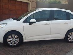 2011 Citroen C3 1.4 Vti Attraction   Gauteng Bromhof