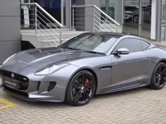 2017 Jaguar F-TYPE 3.0 V6 SC COUPE Kwazulu Natal Hillcrest