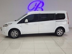 2015 Ford Tourneo Grand Tourneo Connect 1.6 TDCi Titanium LWB Western Cape Cape Town