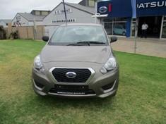 2017 Datsun Go 1.2 LUX AB Western Cape Mossel Bay