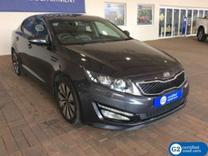 2013 Kia Optima 2.4 At  Gauteng Roodepoort
