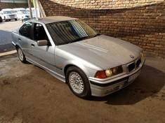 1997 BMW 3 Series 325 Tds e36  Gauteng Pretoria