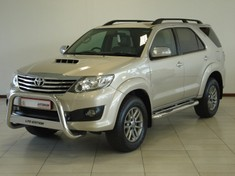2013 Toyota Fortuner 3.0d-4d Rb At  Mpumalanga Lydenburg