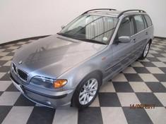 2004 BMW 3 Series 325i Touring At e46  Gauteng Pretoria