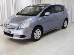 2011 Toyota Verso 1.6 Sx  Gauteng Nigel