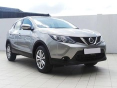 2017 Nissan Qashqai 1.2T Visia Kwazulu Natal Pinetown
