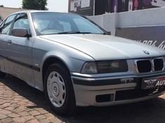 1998 BMW 3 Series 316i e46 Gauteng Benoni