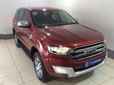 2016 Ford Everest 3.2 XLT 4X4 Auto Gauteng Johannesburg