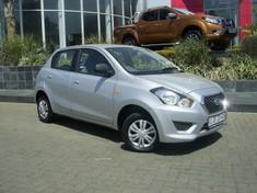 2016 Datsun Go 1.2 LUX AB Gauteng Johannesburg