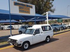 2005 Nissan 1400 Bakkie Std 5 Speed 408 Pu Sc  Gauteng Centurion