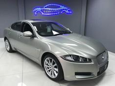 2013 Jaguar XF 2.2 D Luxury  Gauteng Vereeniging