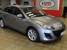 2012 Mazda 3 STOCK CLEARANCE SALE Western Cape Brackenfell