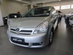 2006 Toyota Verso 160 Sx Western Cape Athlone