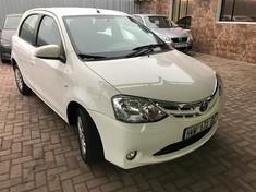 2014 Toyota Etios 1.5 Xs 5dr  Eastern Cape Uitenhage