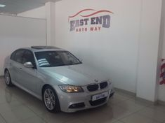 2010 BMW 3 Series 323i Sport e90 North West Province Rustenburg