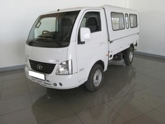 2012 TATA Super Ace 1.4 TCIC DLE PU DS Gauteng Springs