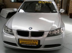 2008 BMW 3 Series 320i e90 Free State Villiers