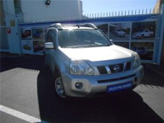 2009 Nissan X-trail 2.5 Se At r64  Western Cape Goodwood