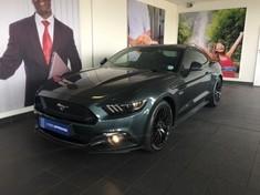 2016 Ford Mustang 5.0 GT Auto Gauteng Sandton