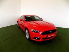 2017 Ford Mustang 2.3 Ecoboost Gauteng Pretoria