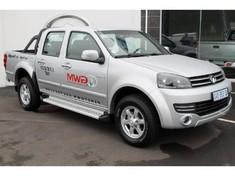 2015 GWM Steed STEED 5E 2.0 VGT XSCAPE Double Cab Bakkie Kwazulu Natal Durban