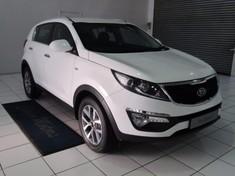 2015 Kia Sportage 2.0 Ignite Limpopo Polokwane