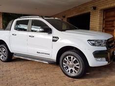2016 Ford Ranger 3.2TDCi WILDTRAK Auto Double Cab Bakkie Limpopo Phalaborwa