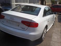 2013 Audi A4 2.0 Tdi Ambition Multi b8  Gauteng Johannesburg