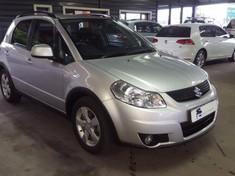 2012 Suzuki SX4 2.0  Western Cape Strand