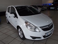 2010 Opel Corsa 1.4 Essentia 5dr  North West Province Potchefstroom