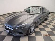 2016 Mercedes-Benz AMG GT S 4.0 V8 Coupe Gauteng Pretoria