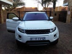 2012 Land Rover Evoque 2.0 Si4 Prestige  Gauteng Alberton