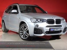 2014 BMW X3 xDRIVE20i Auto North West Province Klerksdorp