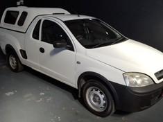 2008 Opel Corsa Utility 1.4i Club Pu Sc  Western Cape Milnerton