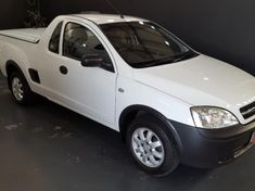 2010 Opel Corsa Utility 1.4i Club Pu Sc  Western Cape Milnerton