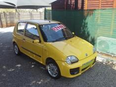 2001 Fiat Seicento Sporting  Gauteng Pretoria