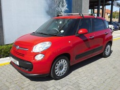2014 Fiat 500 L 1.4 Easy 5-Door Western Cape Cape Town