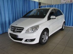 2011 Mercedes-Benz B-Class B 180 At  Gauteng Rosettenville