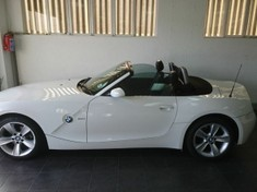 2007 BMW Z4 2.0i Exclusive Roadster e85 Western Cape Cape Town