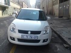 2011 Suzuki Swift 1.4 Gls  Gauteng Johannesburg