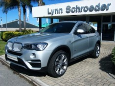 2017 BMW X4 xDRIVE20d X Line Western Cape George