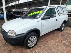 2000 Opel Corsa Utility 140i Sport Gauteng Kempton Park