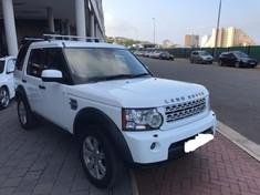 2013 Land Rover Discovery 4 3.0 Tdv6 S  Kwazulu Natal Umhlanga Rocks