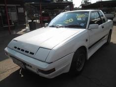 1987 Nissan Langley 1500 EXA Gauteng Brakpan