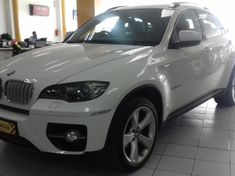 2010 BMW X6 Xdrive35d Exclusive  Western Cape Paarden Island
