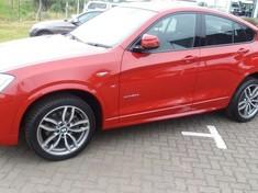 2014 BMW X4 xDRIVE20d M Sport Gauteng Johannesburg
