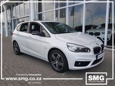 2016 BMW 2 Series 220d Sport Line Active Tourer Auto Western Cape Tygervalley