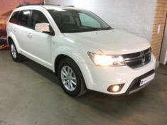 2015 Dodge Journey 3.6 V6 Sxt At  Gauteng Pretoria